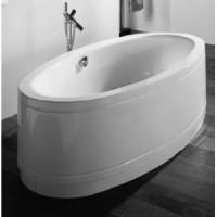 Ванна 180х100см Bette Bettehome Oval 8994 CFXX