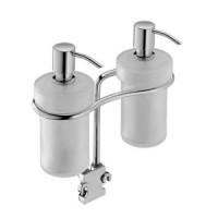 Дозатор для жидкого мыла Hansa Hansasublime 54350900