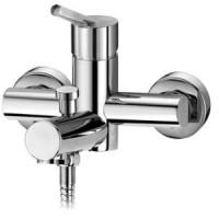 Смеситель для ванны BelBagno Isola ISO-VASM-CRM