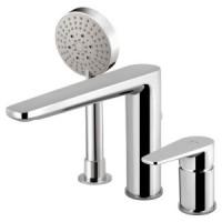 Смеситель для ванны врезной AM.PM Inspire F5001300