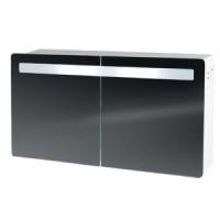 Зеркальный шкаф 80 см AM.PM Inspire M50MCX0801WG