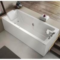 Гидромассажная ванна 170х70 Jacuzzi Energy 9F43-777A DX Faro + Disi
