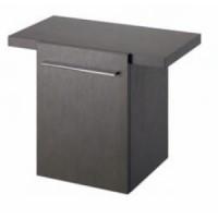 Боковой шкаф T-образный Ideal Standard Daylight K2223 EG петли cправа