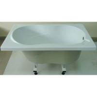 Ванна акриловая 120x70см Bas Kameron