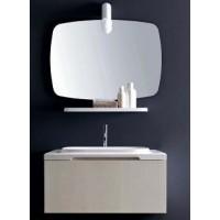 Мебель для ванной 90cm Karol Midi KM090