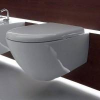 Подвесной унитаз Kerasan Aquatech 3715 (371501)