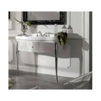 Комплект мебели Kerasan Retro 7363 белая