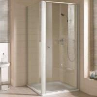 Душевая дверь 80х185см KERMI IBIZA 2000 STW 08018 1AK Clean
