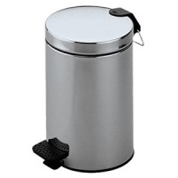Ведро для мусора 5 л Keuco Plan 04988 010000