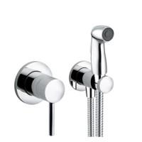 Гигиенический душ со смесителем KLUDI Bozz 38999 0576 + 38826 389990576