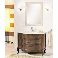 Комплект мебели 110х61 Cezares LAURA 110