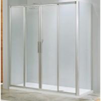 Душевая дверь 130см Novellini LUNES LUNES2A128-1K