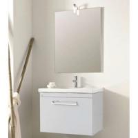 Комплект мебели для ванной комнаты Labor Legno Fly FPL72C Белый