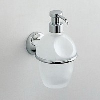 Дозатор для жидкого мыла Colombo Melo B9306