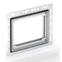 Монтажная рамка для клавиш MEPA Orbit/Sun 421900