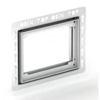 Монтажная рамка для клавиш MEPA Orbit/Sun 421901