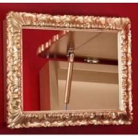 Зеркало-шкаф 70x90cm Migliore ML.COM-70.801.DO