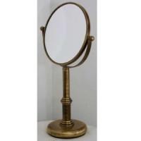 Зеркало оптическое настольное D 23см, H 40см, P12см Migliore Caos CS.SPC-JERRI