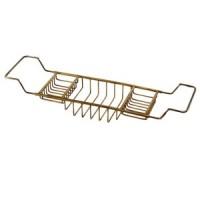 Полка-решетка на ванну Migliore Caos ML.COM-50.170