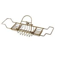 Полка-решетка на ванну с подставкой для книг Migliore Caos ML.COM-50.171