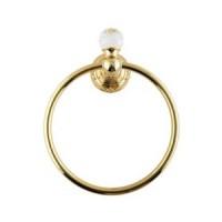 Полотенцедержатель-кольцо Migliore Cristalia ML.CRS-60.208 DO