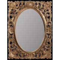 Зеркало прямоугольное 105х77см Migliore ML.COM-70.721.DO