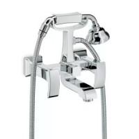 Смеситель для ванны Newform Neo Class-X 62740С