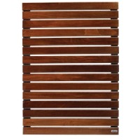 Коврик деревянный 70*50см Nicol Wilma 9708550