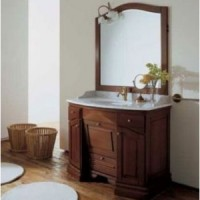 Комплект мебели 108см Eurolegno OLD LINE Set1