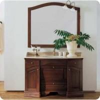 Комплект мебели 130см Eurolegno OLD LINE Set2