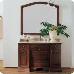 Комплект мебели 130см Eurolegno OLD LINE Set2, Eurolegno (Еуроленьо), мебель от 100 до 200 см