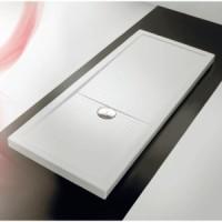 Душевой поддон акриловый 160х80х13см Novellini OLYMPIC OL1608011-30