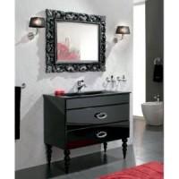 Комплект мебели 101x46 Cezares ORCHIDEA 100
