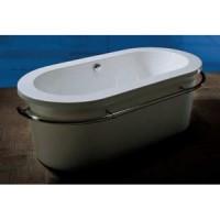 Ванна 170x85см OXO W 8001 B - 1.7