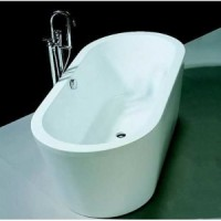 Ванна 200x95см OXO W 8002 B-2.0