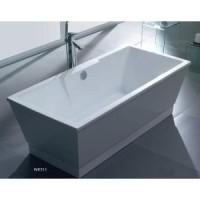 Ванна 170x80см OXO W 8311