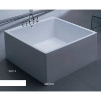 Ванна 130х130см OXO W 8314