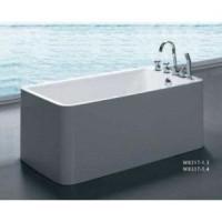 Ванна 140х75см OXO W 8317-1.4