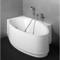 Ванна 161х102см Bette Bettepool 1 Comfort 6052 CERV
