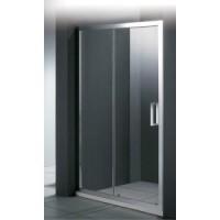 Дверь в нишу 110см Cezares PORTA-BF-1-110-C-Cr