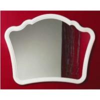 Зеркало с подзеркальем 120хH89см Valente Requerdo R1 11