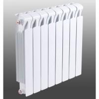 Биметаллический радиатор Rifar Monolit 500