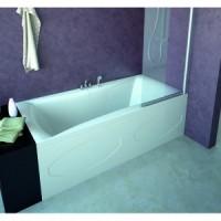 Ванна акриловая Relisan Xenia 170х75