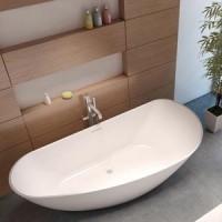 Ванна 190x90см овальная Riho Granada 190 BS20