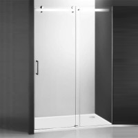 Душевая дверь 150x200см Roltechnik Ambient Line AMD2 150 620-1500000-00-02