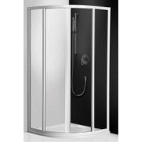 Душевой уголок 80х185cm Roltechnik CLASSIC LINE - 300 CR2/800 332-800R55S-04-02