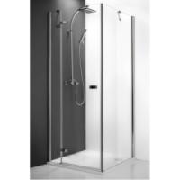 Душевая дверь 100х200cm Roltechnik ELEGANT LINE - 1500 GDOL1/1000