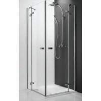 Душевая дверь 100х200cm Roltechnik ELEGANT LINE - 1500 GDOP1/1000