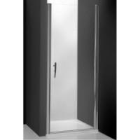 Душевая дверь 80х200cm Roltechnik TOWER LINE -700 TCN1/800 silver 728-8000000-00-02