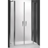 Душевая дверь 130х200cm Roltechnik TOWER LINE -700 TDN2/1300 brillant 721-1300000-01-02